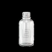 Флакон стекло 30мл (прозрачный)