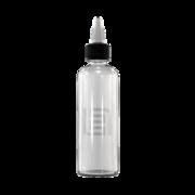 Флакон пластик 120 мл (узкий) GL20