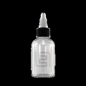 Флакон пластик 60 мл (Big Bottle)