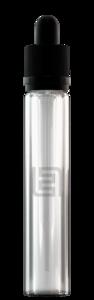 Флакон-капельница unicorn 30 мл с крышкой и пипеткой (прозрачный)