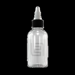 Флакон пластик 100 мл (Big Bottle)
