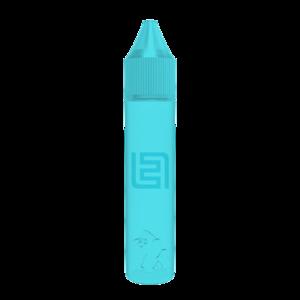 Флакон пластик Chubby Gorilla 30 мл (голубой)