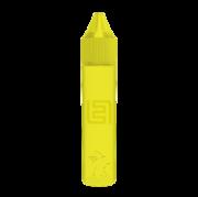 Флакон пластик Chubby Gorilla 30 мл (желтый)