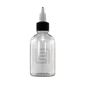 Флакон пластик 120 мл (Big Bottle)