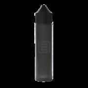 Флакон пластик LDPE Chubby Gorilla 60 мл (черный)