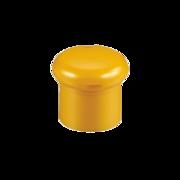 Крышка 24/415 Желтая (TF-TI-3-CP1001)